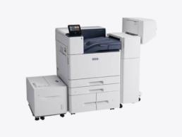Xerox C8000 versalink