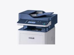 Xerox workcentre 3335 3345